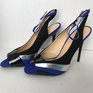 Brand New GX by Gwen Stefani Heels Size 10